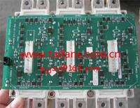 349896-A02 ABB board +IGBT part (Original new)