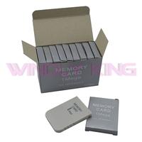 10pcs a lot 1MB Memory Card for PS1