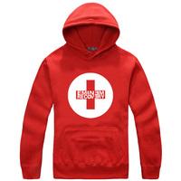 Free shipping eminem hoodies eminem sweatshirt men women  outerwear plus size autumn fashion 2013 casual plus velvet thickening