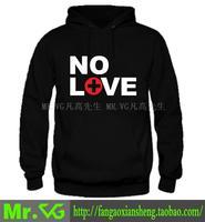 free shipping eminem hoodies sweatshirt men 100% cotton sweatshirt eminem - 2 mr . vg hoodie