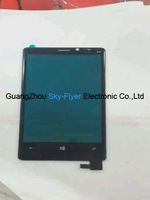 100% good quality: For Nokia Lumia 920 N920 touch screen digitizer with Best Price Free shipping by DHL