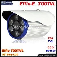 hot sale 700 TVL HD surveillance cameras Sony 4140 +811 white light array surveillance camera