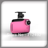 1080P full hd car dvr vehicle in car mini camera recorder with G-sensor motion detection