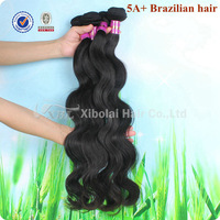 20% Off Top Grade 5A+ Virgin Hair Weave 3pcs/lot Free Shipping Brazilian Virgin Hair