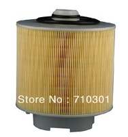 New arrival free shipping fee DENSO JWORKS 4F0-133-843 JA-S0304 MP21 air filter, A6L 2.4L