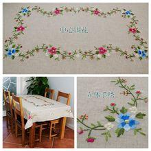 popular tablecloth size