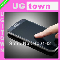 (Package in Russia) Premium Tempered Glass Anti Shock Screen Protector Film 0.26mm For iPhone 5/5G Free Shipping