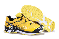 Free Shipping 2013 Men's Zapatillas Salomon XT 3D Wings Ultra Running Shoes Wholesale Salomon Men Running Shoes