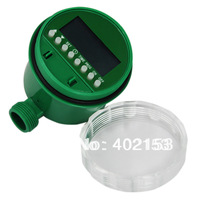 New List HOME WATER TIMER GARDEN IRRIGATION CONTROLLER Water Programs 1-16 Set Wholesale Free Shipping #170150