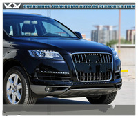 FREE shipping by DHL car-secific q7 drl