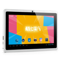 "Cube U18GT 7"" Android 4.1.1 Quad core ATM7029 1.2GHz Tablet PC HDMI G Sensor 1GB DDR3(8GB)"