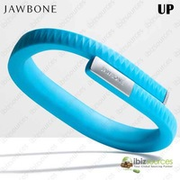Jawbone UP BLUE - Small in  size, NEW with Original Sealed Packing
