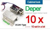 Cabinet Lock / bolt lock / Electric lock ( DC24V type )