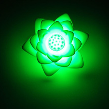 led decoration light promotion