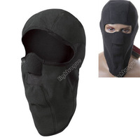 Winter Motorcycle Bicycle Ski Hats Fleece Balaclava Neck Full Cover Face Mask CS Caps Outdoor Skullies & Beanies Free Shipping