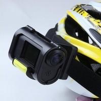1080p HD waterproof helmet sports DV ride camera remote control Camera submersible 50 meters waterproof