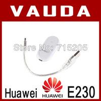 Free Shipping Unlocked HUAWEI E230 HSDPA USB 3G Modem 7.2Mbps PK E220 E1750 E226 E367
