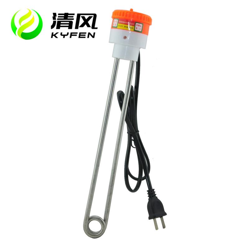 Isotermia aquecedor automático de aquecimento elétrico vara vara água quente térmica rápidas vara água(China (Mainland))