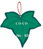 Free Shipping Via Fedex , Wholesale Paper Air Freshener , Hanging Paper Perfume