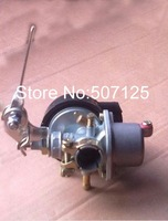 Carburetter fit for 1E43F 1E45F petrol engine,two stroke,  engine parts, powere grain machine carburetor,