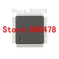 10pcs/Lot LPC1754FBD80 LPC1754 QFP80 MCU New and original