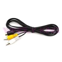 20pcs a lot AV Cable for SEGA Genesis 2