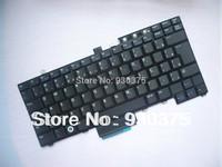 Black New Brazil Layout Laptop keyboard for  Dell  Latitude E5400  E5410 E5510  E5500 Series Brazilian BR keyboard