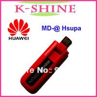 Fee shipping Huawei MD-@ HSUPA usb modem 3G Wireless Modem 7.2Mbps huawei 3G HSUPA USB Modem,3.5G usb modem