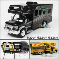 1set Lovely 4colors Cute Cool 20x5.5x8cm Acoustooptical Luxury Exquisite rv Travel Alloy Car Model Diy Car Model Boys Toys