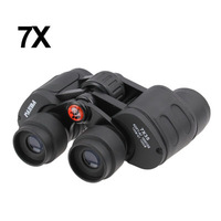7 x 35mm Universal Outdoor Travel Telescope Binocular with Strap