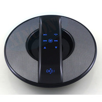 Free Shipping Bluetooth Speakers wireless Super Bass subwoofer Support Answer handfree