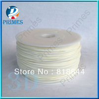 Cube Flashforge  UP! plus 2  1.75mm white color  ABS  3D printer filament