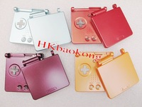 Full Housing Shell Case Replace Cover for Gameboy Advance SP /GBASP