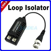 Twist Ground Loop Isolator Filter Video Balun EMS B-16