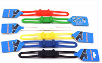 Universal Outdoor Stands Silicone straps silicone elastomer silicone comfort strap banding with lights lighthouse