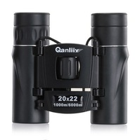 Pastureland pocket-size of a macrobinocular telescope hd infrared night vision 100