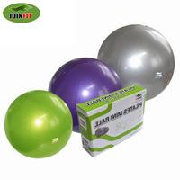 Joinfit mini ball yoga ball slim ball abdomen drawing nice bottom 3 measurement fitness  wholesale dhl ship