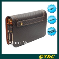 New 720P 8GB Spion Hidden Camera Camcorder Handbag Bag digital vieo camera 1280x720P with remote control