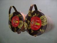 Chinese best gift liver nourishing tea 2 boxes China tea organic health care premium slimming tea