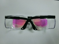 YAG laser safety  goggles for 1064 wavelength