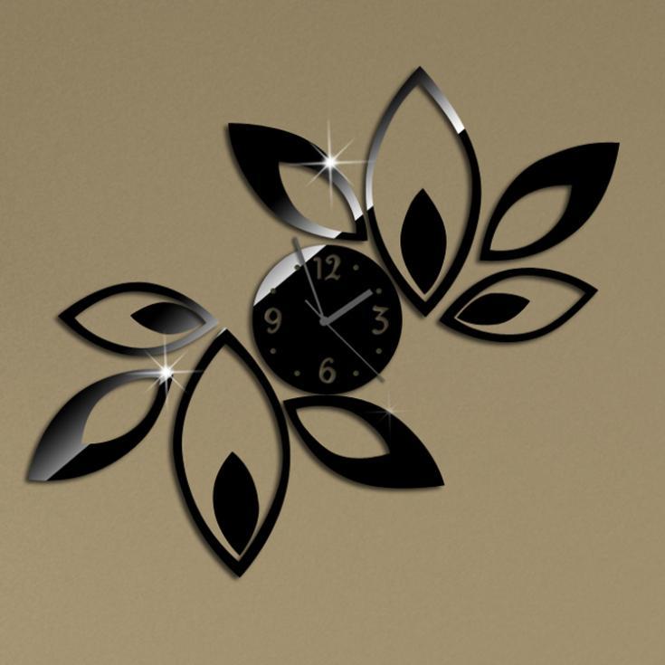Yi wu hommy international co ltd petites commandes for Grosse horloge murale design