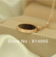 Min order $25(mix order) 18k gold plated bug necklace infinity