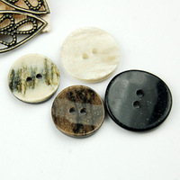 Clothes accessories quality button buttons resin fashion button sk400037