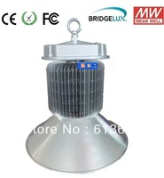 200w high Bay fitting light MEANWELL driver Bridgelux chip DHL free shipping