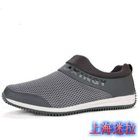 Free shipping Fashion low skateboarding shoes fashion breathable single shoes lounged men's trend 2013 spring