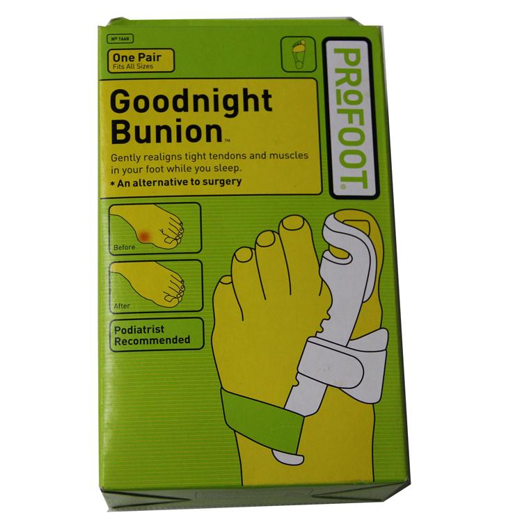 Remedical belt toe toes meat remedical bel