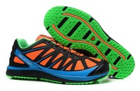 Free shipping New Arrived salomon Kalalau M  Shoes  Salomon Men Running shoes And Men Athletic Shoes