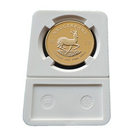 30pcs/lot  Free Shipping Wholesale Fine Gold-Plated Year 2012 Krugerrand  No Copy Gold Coin