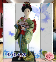 Kingdie doll handmade at home decoration birthday gift unique 018
