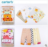 Carters Baby PP pants Carters Newborn 3M -24M babies pants,children's cartoon pants,infant baby boys girls trousers, wholesale